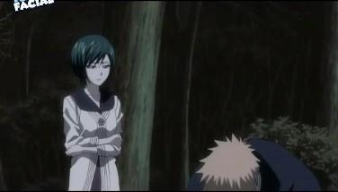 Bleach Anime Porn Porn