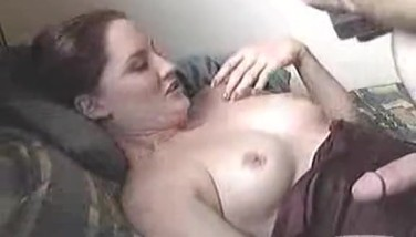 Sexy Jugs Pummeled With Cock