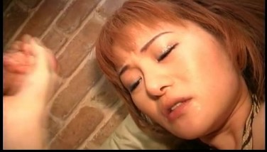 Sweet Japanese Remi Shino Getting Ravaged Hard