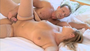 Mom Spunky Creampies For Huge-titted Milf