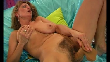 Unshaved Mother Pleasing Herself  Gusto Photorama