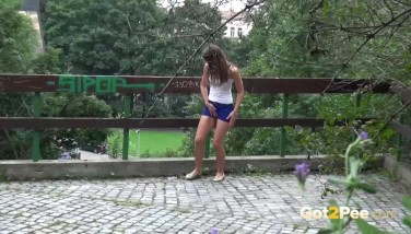 Got2pee  Standing Urinate Compilation 002