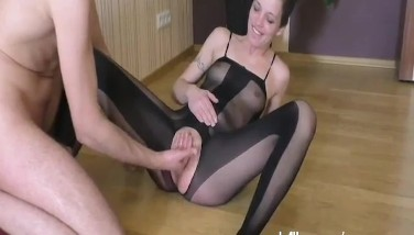 Teen Tramp Fisted Till She Unloads In Orgasm