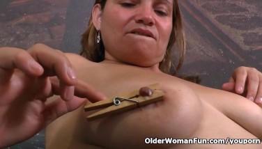 Big boobs small cock