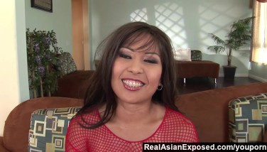 Realasianexposed  Her Very First Double Penetration Vignette Truly Makes Her Jism Highly Hard