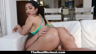 Teamskeet  Warm Cuban Stunner Plows Coach