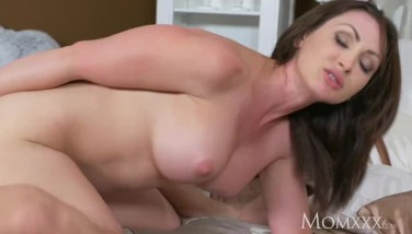 Mom Kinky Old Mummy Takes Home Plaything Man From Gym And Taunts Him Till Creampie