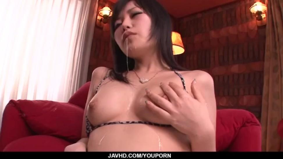 Porn big cock double